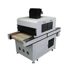 钱柜官方_LED UV固化炉